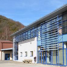 Cité scolaire Pierre Vernotte