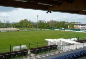 Stade Honneur