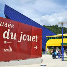 Programme de l'été au Musée du jouet