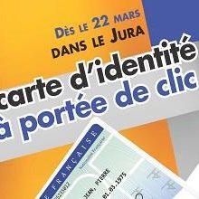 Modernisation de la délivrance des Cartes Nationales d'Identité