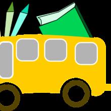 Les cartes de bus scolaires sont arrivées en mairie