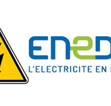 ENEDIS – Travaux sur ligne à Haute Tension