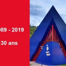 """Expo au Musée du Jouet """"Jouets des Montagnes du Jura"""""""