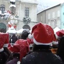 Noël au Pays de Jouet