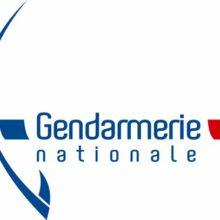 Communiqué gendarmerie