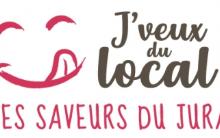 Communiqué Chambre de l'Agriculture – j'veux du Local, saveur du Jura
