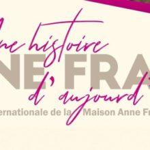 Exposition Anne Frank du 16/10/21 au 23/10/2021 – GRENETTE