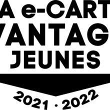 e-Cartes Avantages Jeunes 2021 2022