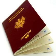Passeports & Cartes d'identité