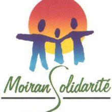 REOUVERTURE MAGASIN MoiranSolidarité le 21/05/2021