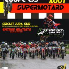 COUPE CJS Supermotard
