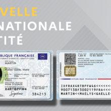 Dispositif de Recueil des Cartes Nationales d'Identité & Passeports biométriques